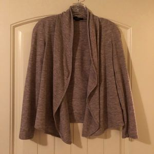 Forever 21 Tan Cardigan, Size: S